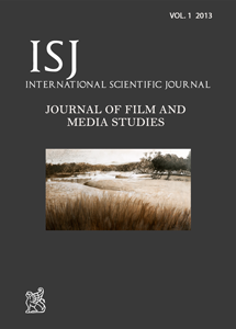 Journal of Film and Media Studies